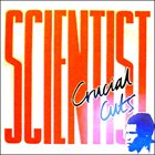 SCIENTIST Crucial Cuts album cover