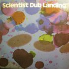 SCIENTIST Dub Landing album cover