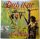 SCIENTIST Dub War (Coxsone Vs Quaker City) album cover