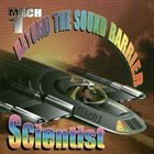 SCIENTIST Mach 1: Beyond the Sound Barrier album cover