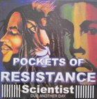 SCIENTIST Pockets Of Resistance album cover