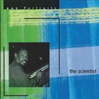 SCIENTIST RAS Portraits - The Scientist album cover