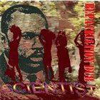 SCIENTIST Repatriation Dub album cover
