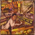 SCIENTIST Scientific Dub album cover