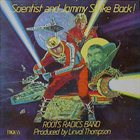 SCIENTIST Scientist And Jammy Strike Back! (with Prince Jammy) album cover
