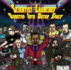 SCIENTIST Scientist Launches Dubstep Into Outer Space album cover