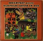 SCIENTIST Scientist Meets Hempress Sativa : In Dub album cover