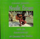 SCIENTIST Scientist Presents Neville Brown ‎: With The Aggrovators At Channel One Studios album cover