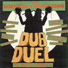 SCIENTIST Scientist vs Professor : Dub Duel At King Tubby's album cover