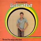 SCIENTIST The Best Dub Album In The World album cover