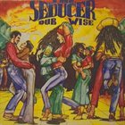 SCIENTIST The Seducer Dub Wise album cover