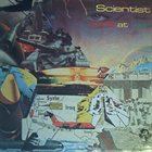 SCIENTIST World At War album cover