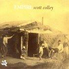 SCOTT COLLEY Empire album cover