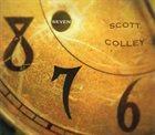 SCOTT COLLEY Seven album cover