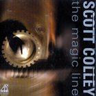 SCOTT COLLEY The Magic Line album cover