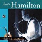 SCOTT HAMILTON Ballad Essentials album cover
