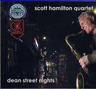 SCOTT HAMILTON Dean Street Nights album cover