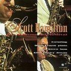SCOTT HAMILTON Live at Brecon Jazz Festival album cover