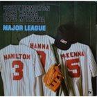 SCOTT HAMILTON Major League album cover