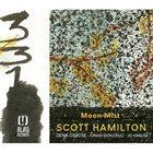 SCOTT HAMILTON Moon Mist album cover