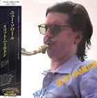 SCOTT HAMILTON New Soil (aka The Man I Love) album cover
