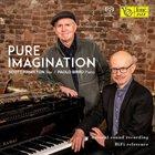 SCOTT HAMILTON Scott Hamilton / Paolo Birro : Pure Imagination album cover