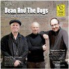SCOTT HAMILTON Scott Hamilton, Paolo Birro, Alfred Kramer : Bean And The Boys album cover