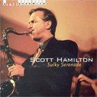 SCOTT HAMILTON Sulky Serenade album cover