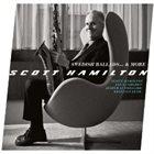 SCOTT HAMILTON Swedish Ballads... & More album cover