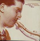 SCOTT HAMILTON Swinging Young Scott album cover