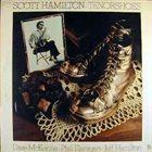 SCOTT HAMILTON Tenorshoes album cover