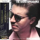SCOTT HAMILTON The Grand Appearance album cover