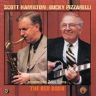 SCOTT HAMILTON The Red Door (...Remember Zoot Sims) album cover