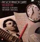 SCOTT HAMILTON The Right Time album cover