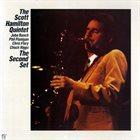 SCOTT HAMILTON The Second Set album cover