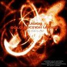 SCOTT JONES Fusion Solo Section Loops album cover