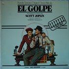 SCOTT JOPLIN Banda Sonora Original De La Pelicula El Golpe album cover