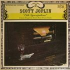 SCOTT JOPLIN Elite Syncopations (vol.5) Album Cover