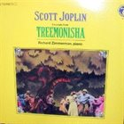SCOTT JOPLIN Excerpts From Treemonisha album cover