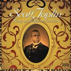 SCOTT JOPLIN King of Ragtime Writers album cover