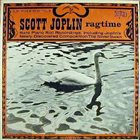 SCOTT JOPLIN Ragtime Vol. 3 album cover