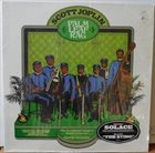 SCOTT JOPLIN Southland Stingers, The With Ralph Grierson, George Sponhaltz ‎– Palm Leaf Rag album cover
