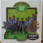 SCOTT JOPLIN Southland Stingers, The With Ralph Grierson, George Sponhaltz – Palm Leaf Rag album cover
