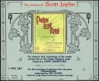 SCOTT JOPLIN The Genius of Scott Joplin album cover