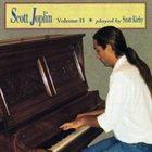SCOTT KIRBY Complete Scott Joplin Vol. 2 album cover