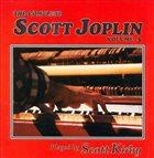 SCOTT KIRBY The Complete Scott Joplin, Vol. 3 album cover