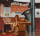 SCOTT ROBINSON Bronze Nemesis album cover