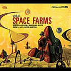 SCOTT ROBINSON Live at Space Farms album cover