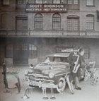 SCOTT ROBINSON Multiple Instruments album cover