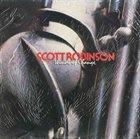 SCOTT ROBINSON Winds Of Change album cover